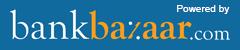 Powered by BankBazaar