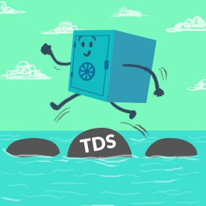 How To Avoid TDS