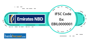 Emirates NBD IFSC Code